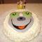 Figurás torta