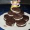 Házi Oreo keksz