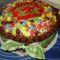 Kit-kat jellegű torta