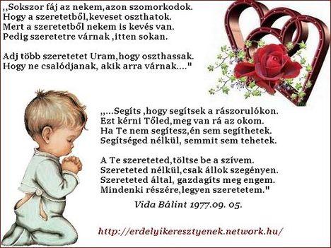 Adjál szeretetet