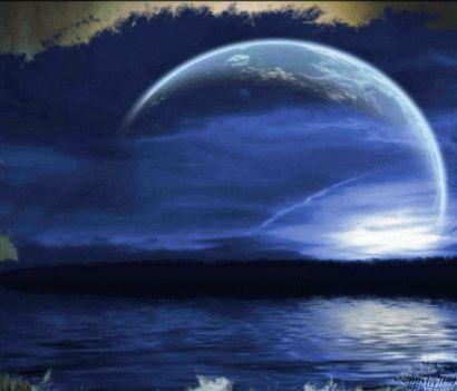 Jó éjt, szép álmokat...