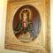 Vérző homlokú Szűzanya kép