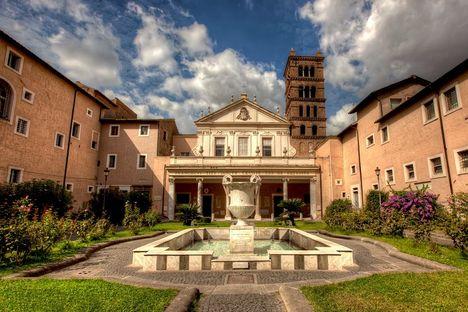 Basilica di S. Cecilia in Trastevere