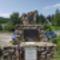 Hollóháza kéktúra emlékmű
