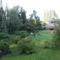 Szentes 2014 Korház parkja
