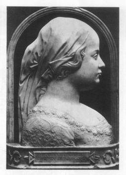 Beatrix,Mátyás felesége