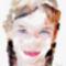 Digitális akvarell - Orosz kislány
