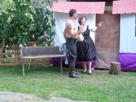 Szákai siínjátszók 36