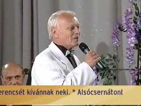 Barabás Sándor