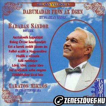 Barabás Sándor (2)