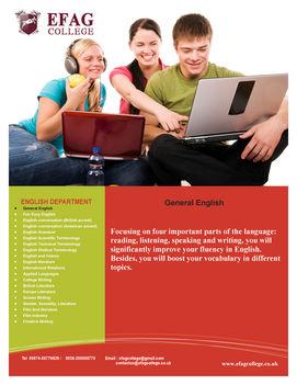 General English Courses - Tanulj Angolul Otthonról !