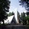 HOLLÓHÁZA Szent László Római katolikus templom