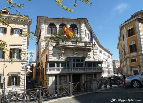 il Cembalo di Borghese