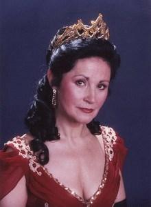 Pitti Katalin - Tosca