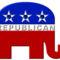RepublicanElephant- Az Amerikai Republicánus Párt jelképállata az elefánt