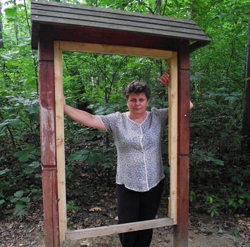 Sóstói-erdőn... hová lett az ismertetés ...