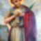 Augusztus 15: Szent Tarzíciusz vértanú(emléknap)