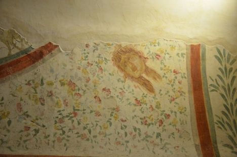 Case Romane del Celio10