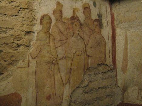 Case Romane del Celio16
