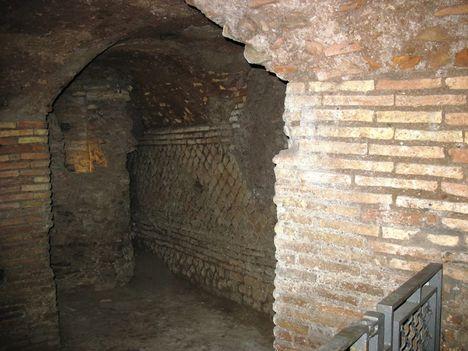 Case Romane del Celio20