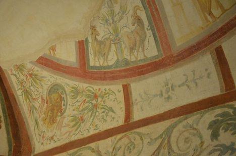 Case Romane del Celio7