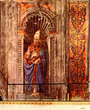 Szent Ponciánusz pápa és Szent Hippolitusz áldozópap vértanúk 08.16