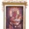 A czestochowai Fekete Mária képe az egerszalóki templomban