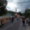 A templom - távolabbról
