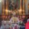 Az Eisenstadt-i püspök úr szentmiséje