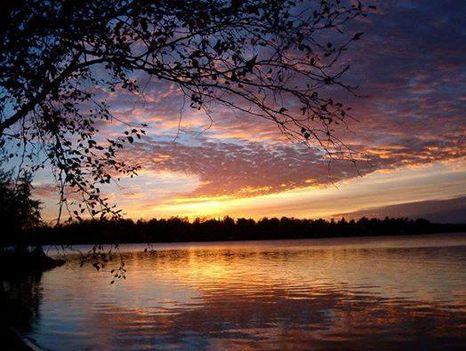 Kellemes délutánt, szép estét ..