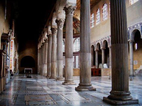 Santa Sabina Basilica