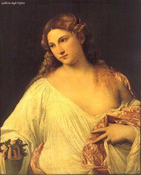 Vénuszok, ámorok, nimfák..