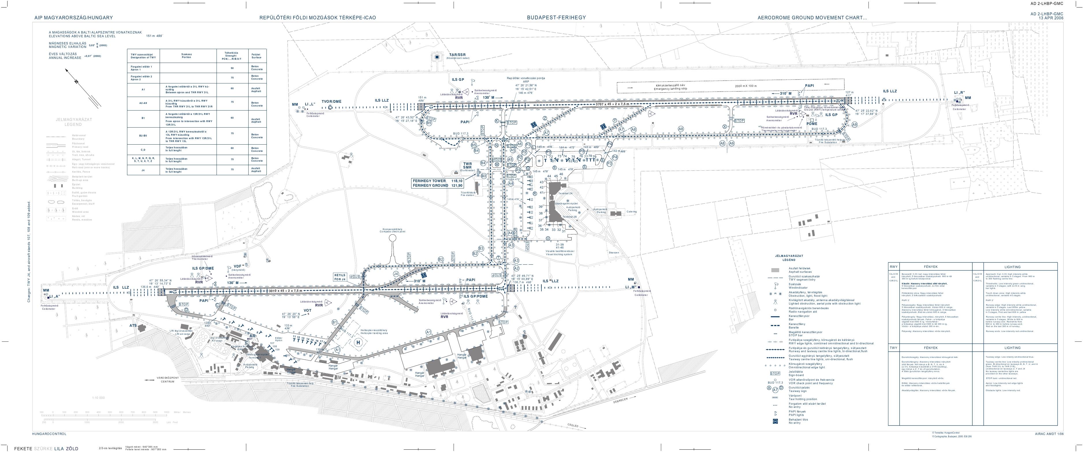 budapest repülőtér térkép HamPLÓ   2017. 06. hónap budapest repülőtér térkép