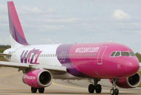 AirBus-WizzAir