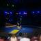 Cirkusz classius előadását láttuk. 1