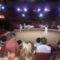 Cirkusz classius előadását láttuk. 10