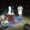 Cirkusz classius előadását láttuk. 21
