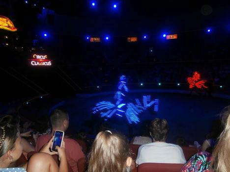 Cirkusz Classius előadását láttuk 4