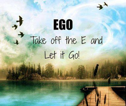 EGO – Vedd el az 'E'-t, és hadd menjen!