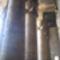 Hathor fejezetes oszlopok az első csarnokban