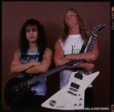 kirk és james 1986