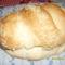 Szezámmagos fehér kenyerem