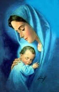 Szűz Mária szombati emléknapja-Mária, Krisztus anyja a keresztényeknek is anyja