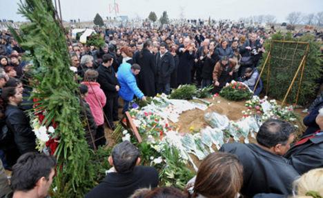 tatárszentgyörgyi roma temetés