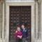 A felújított templom Lébényben-13