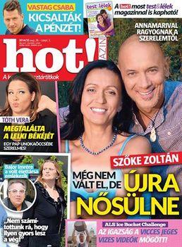 Hot! Magazin