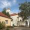 Templomunk a felújított tetővel 2