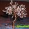 fehér tarka gyöngyfa