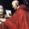 szeptember 3. Nagy Szent Gergely pápa, egyháztanító