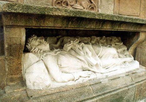 szeptember 4. Szent Rozália emléknap